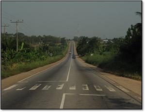 Abuakwa Road