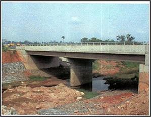 Tano Bridge – Tepa Jn.- Goaso Road, Ashanti Region