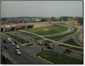 Oforikrom-Asokwa bypass, Kumasi