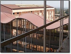 Tamale Hospital