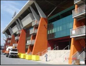 Ohene Gyan Sports Stadium
