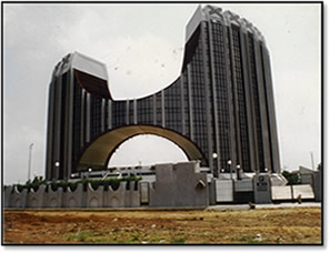 ECOWAS Fund Headquarters – Lome, Togo