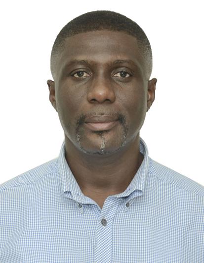 Ing. Kwabena Bempong